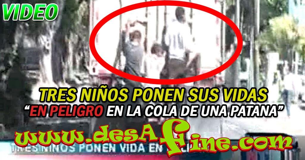 http://www.desafine.com/2014/01/tres-ninos-ponen-sus-vidas-en-peligro.html