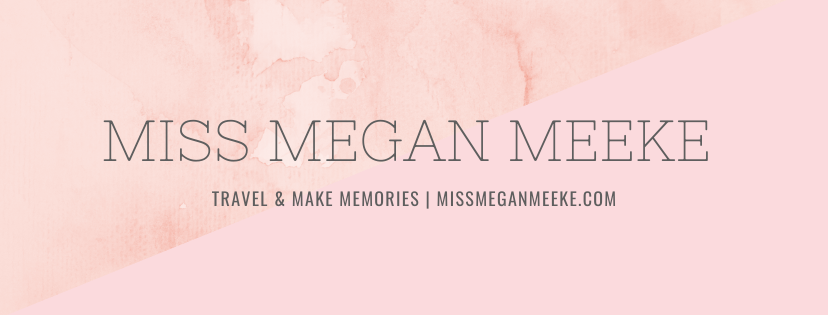 MISS MEGAN MEEKE