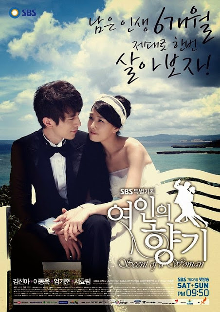 Tình Yêu Và Sự Dối Trá (lồng Tiếng) - Scent Of A Woman (2011)