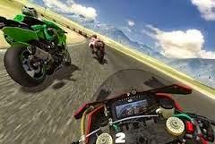 Game đua xe máy hay cho điện thoại