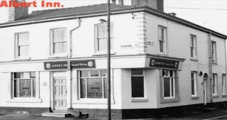 Pubs of Manchester: Albert Inn, Erskine Street