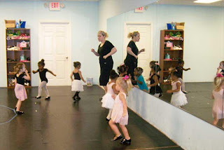 charlotte nc summer dancing classes toddlers