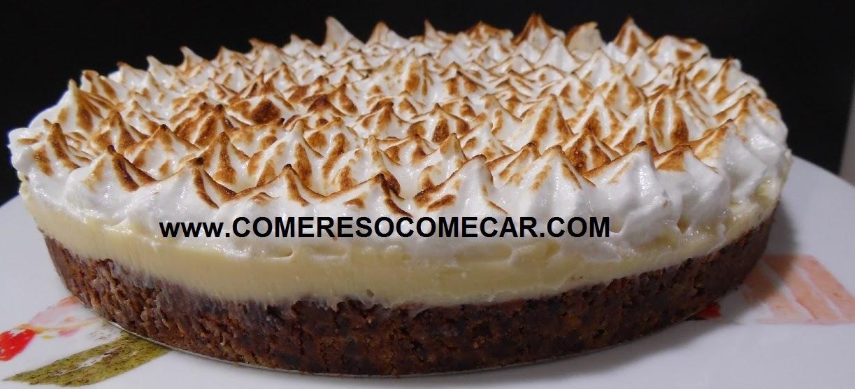 tarta de crema sumiso