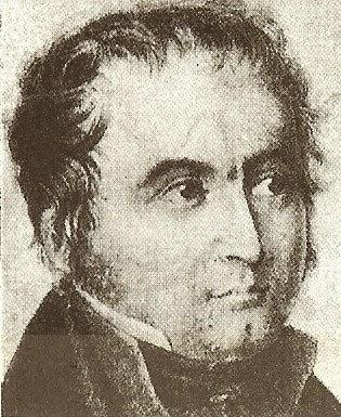 Antonie Frabre d'Olivet