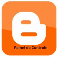 painel controle blogger funcionalidades