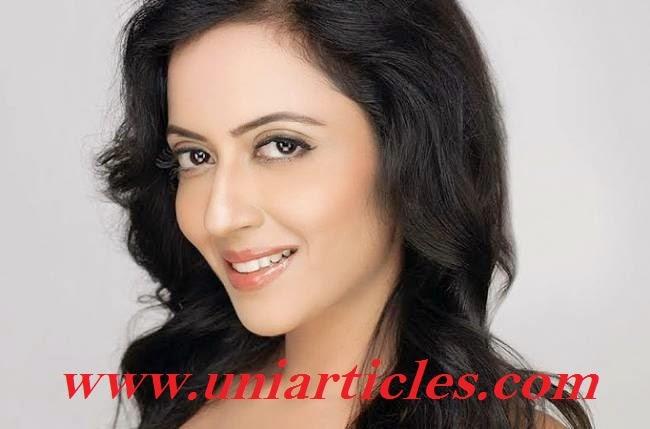 "Garima Goel Selected for Star Plus ""Gulmohar Grand"" |Star Plus |TV Show"