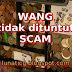 BNM unclaimed money scam