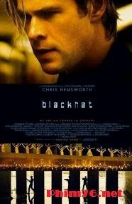Hacker Mũ Đen - Blackhat