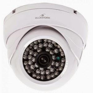 Caméra de surveillance IP wifi