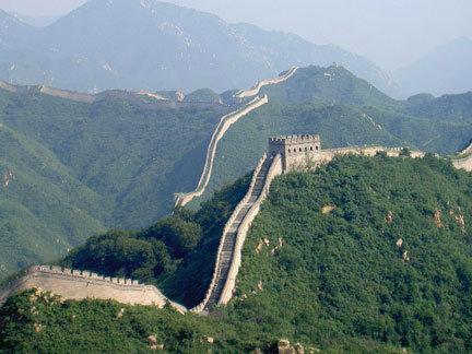 Mengapa Tembok China Kuat Berabad-abad ?