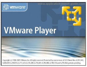 VMware Player v5.0.1 Build 894247 portable