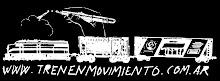 tren en movimiento ediciones