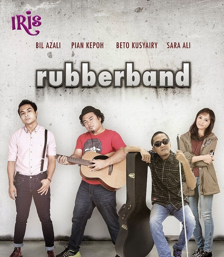 Tonton Rubber Band Full Episod