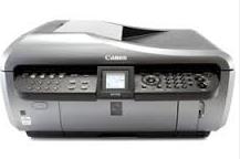 Canon Pixma Mx7600