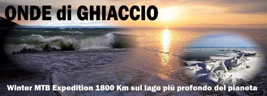 ONDE DI GHIACCIO