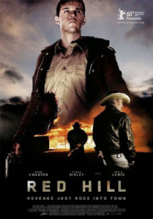 Red Hill – online 2010