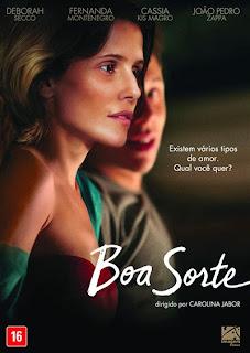 Boa Sorte - DVDRip Nacional