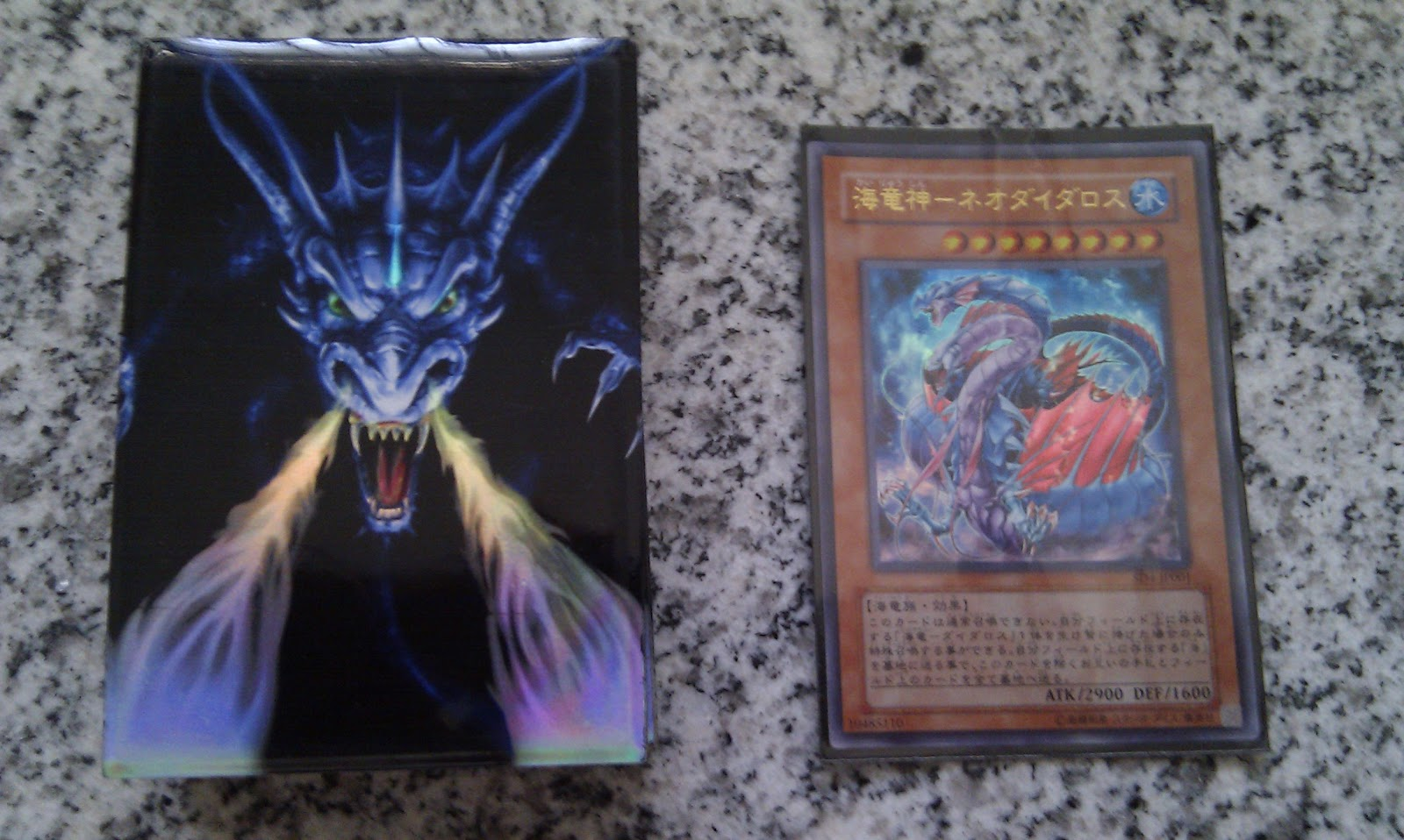 selling man yugioh cards