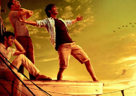 Download Kai Po Che Movie