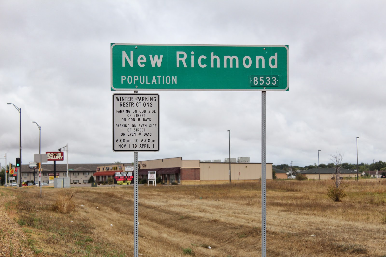 Singles new richmond wisconsin Tennis: Tigers will take more weeks like that, New Richmond News