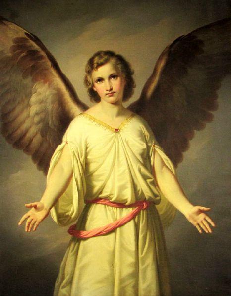 Resultado de imagem para os anjos de rafael sanzio