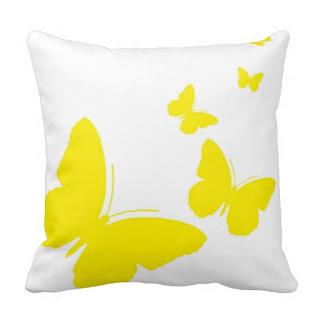 Anti depression home decor accent throw pillow