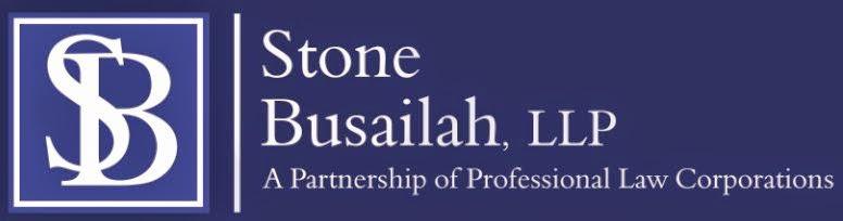 Stone Busailah, LLP