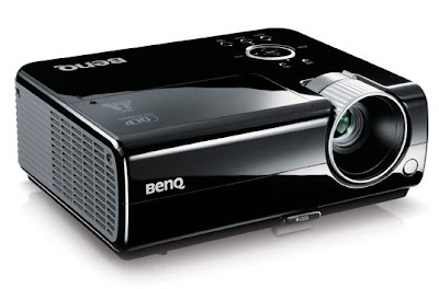 Benq MW512 LCD Projector