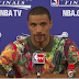 Pacers' George Hill Says LeBron James is the Scariest Person Ever, After God