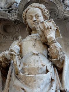 Troyes - église Saint Pantaléon
