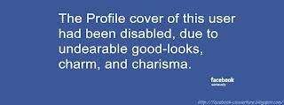 Couverture pour profil facebook