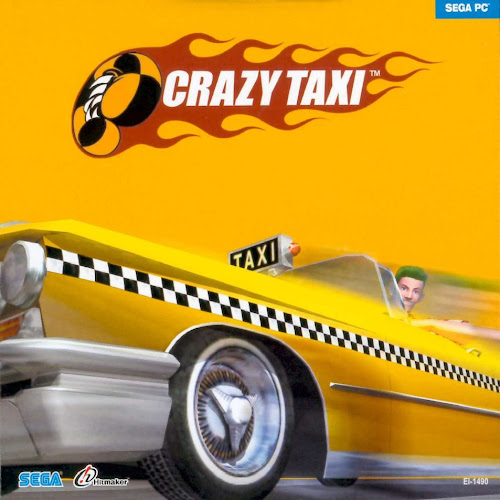 Crazy Taxi PC Full Español