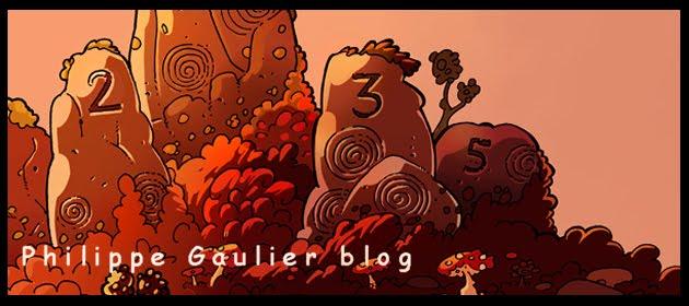 Philippe Gaulier Blog