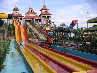 Wonderland in Kochi
