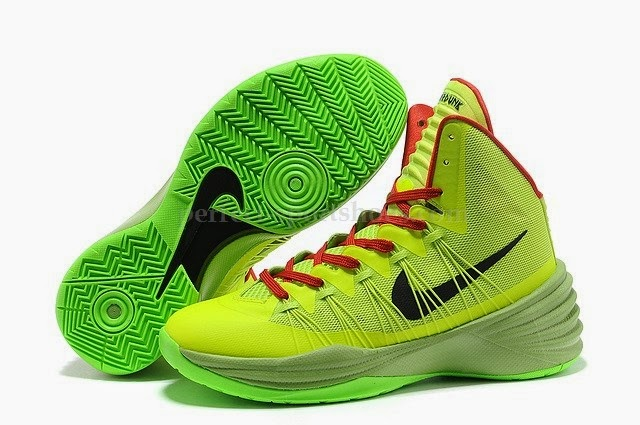 Buy Nike Hyperdunk 2013 New XDR White Black Red Mens Basketball
