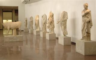 Muzeu Olympia