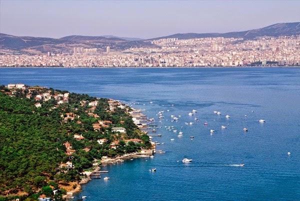 أربعة أماكن لابد من زيارتها في اسطنبول