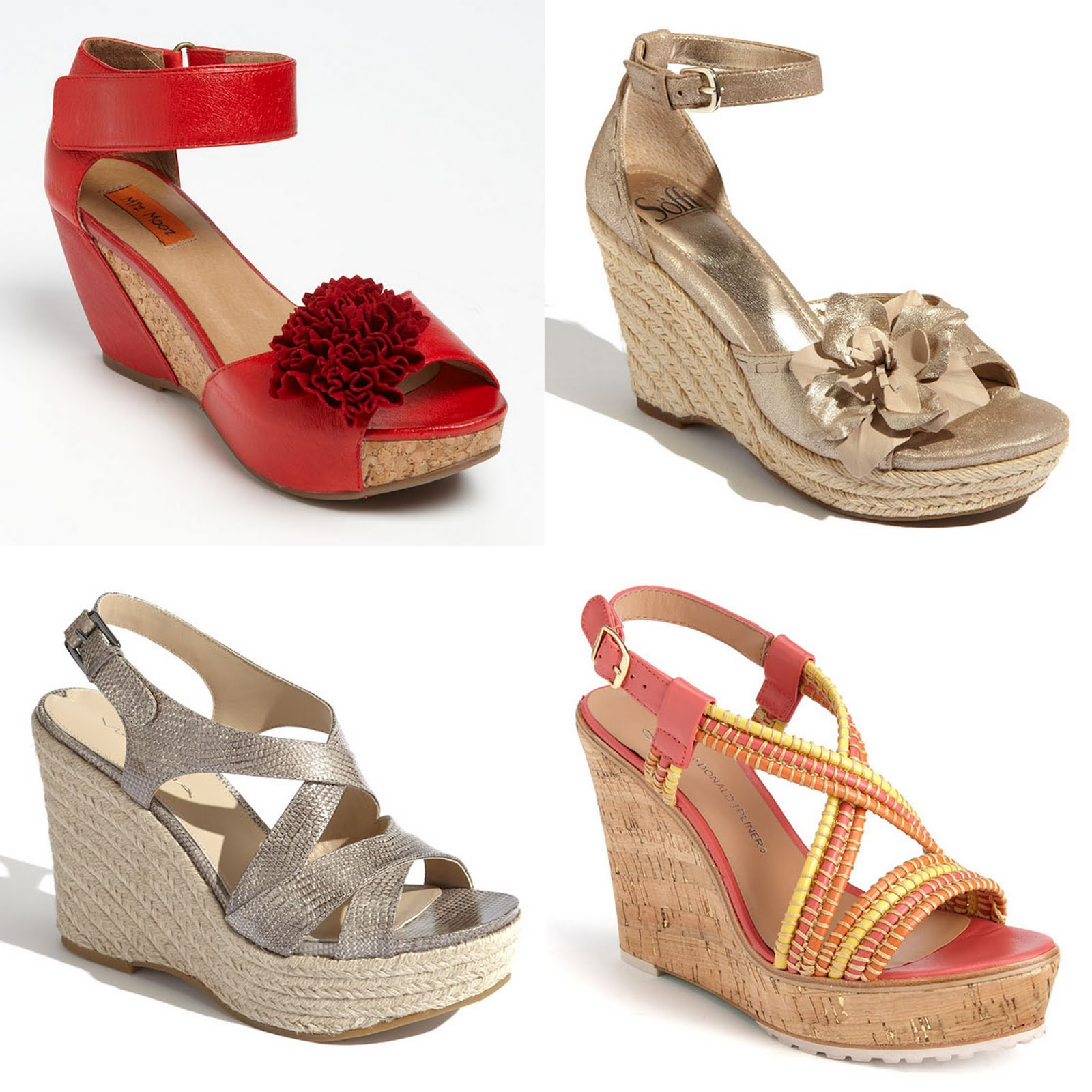 Wedges Shoes Cheap