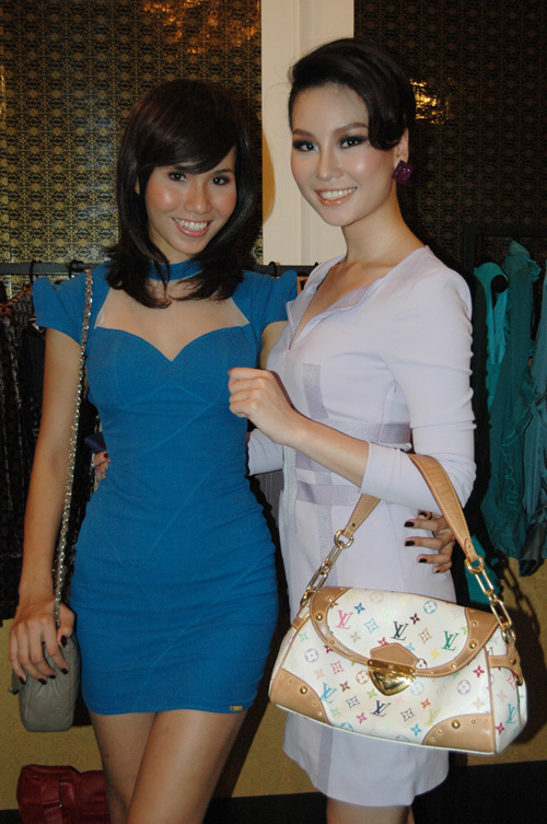 Saigon girlfriend