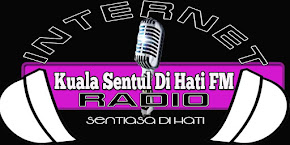 KLIK DENGAR KS DI HATI FM RADIO