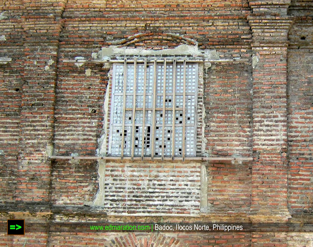 I Discovered a Beautiful Ruin in Badoc, Ilocos Norte