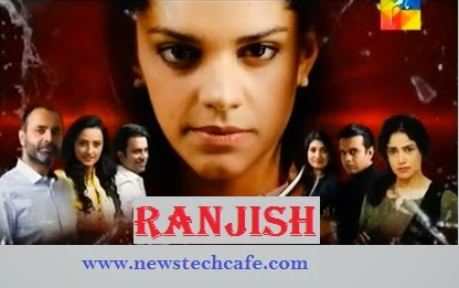 Ranjish Upcoming Zindagi tv Show StarCast, Story,Promo,Timing Wiki