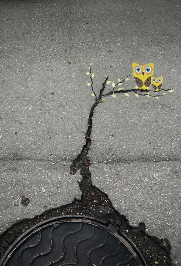 Creative Street Art 2