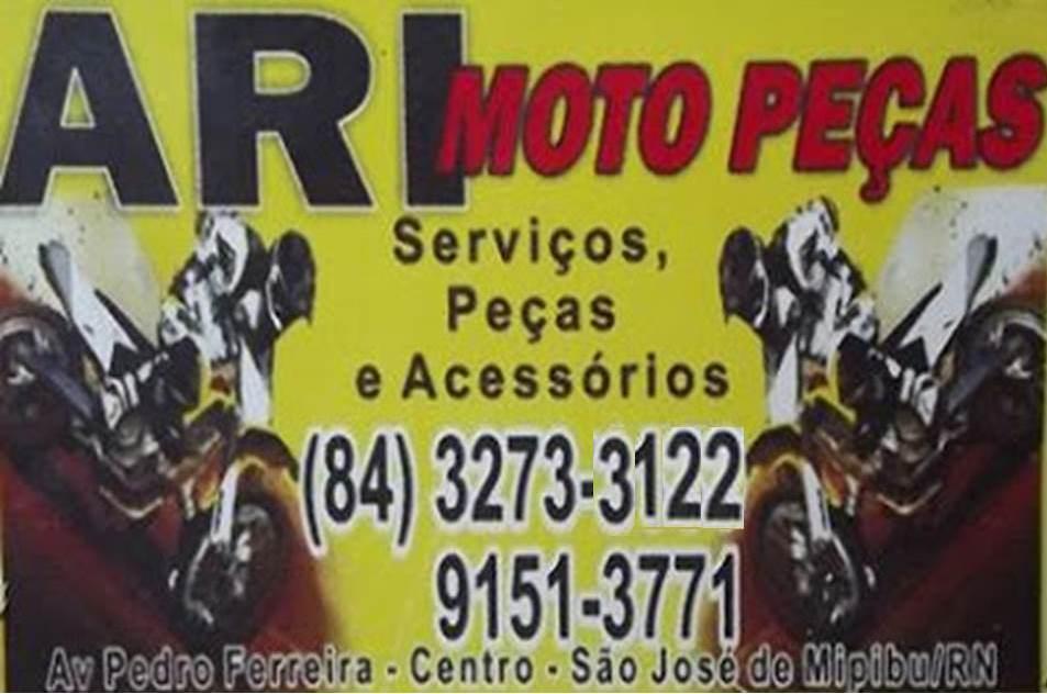 Ary Moto Peças