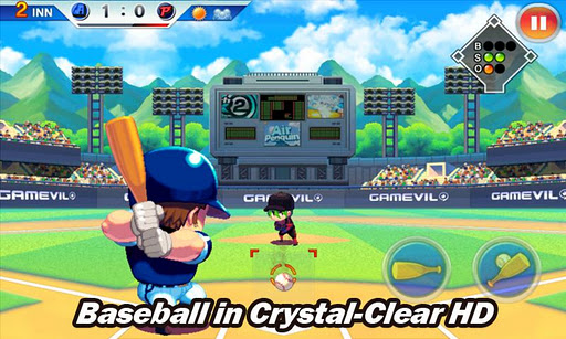 (HOT) android games again! Back with more fun! Baseball+Superstars+2012+screenshot+1