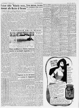 LA STAMPA 7 FEBBRAIO 1951