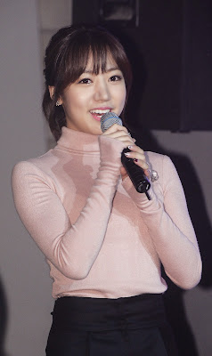 Namjoo Apink Pink LUV Live
