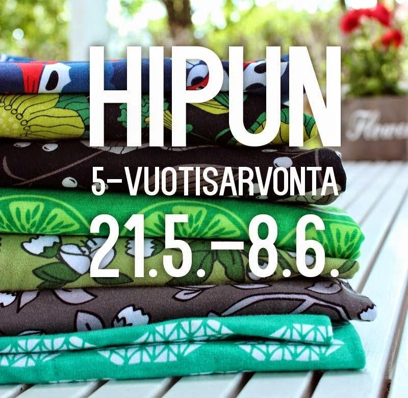 http://handmadehippu.blogspot.fi/2014/05/5-vuotisarvonta.html#comment-form