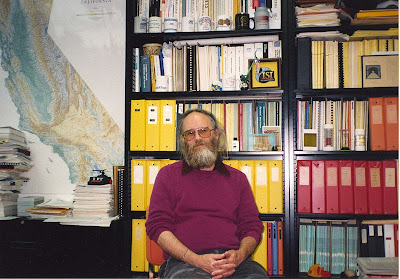 Jon Postel, Internet, Request for Comment, RFC, Internet Assigned Numbers Authority, IANA