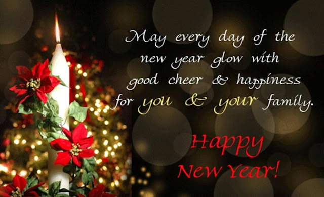 Happy New Year 2016 Awesome Greeting Cards
